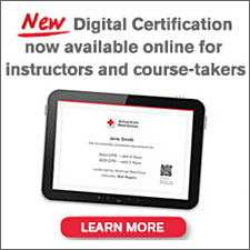 Digital Certificate now available
